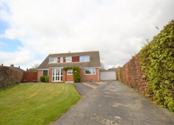 Thumbnail 4 bed detached house for sale in Andrew Crescent, Handbridge, Chester