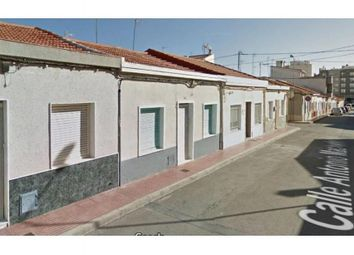 Thumbnail 3 bed town house for sale in Sax, Alicante, Spain