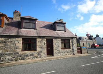 Thumbnail 4 bed semi-detached house for sale in 51 Low Shore, Macduff