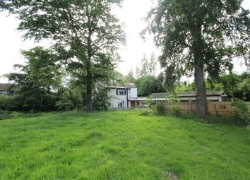 Thumbnail 2 bed detached house for sale in Buxton Road, Congleton