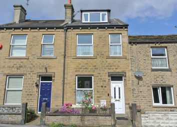 Thumbnail 4 bedroom terraced house for sale in Beaumont Street, Netherton, Huddersfield
