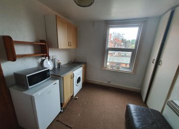 Thumbnail Studio to rent in Derbyshire Lane, Hucknall, Nottingham