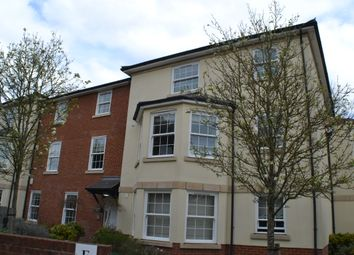 Thumbnail 2 bed flat to rent in Donnington Elms, Oxford Road, Newbury
