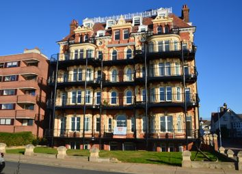 Thumbnail 2 bed flat for sale in Hamilton Gardens, Felixstowe