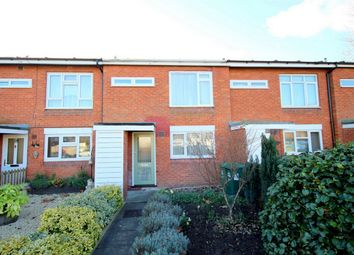 Thumbnail 2 bed terraced house for sale in Bingham Drive, Staines Upon Thames, Surrey