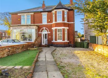 Thumbnail 4 bed semi-detached house for sale in Sussex Road, Southport