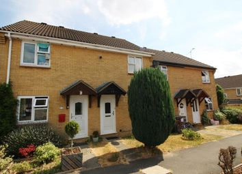 Thumbnail 2 bed terraced house to rent in Colmworth Close, Lower Earley, Reading