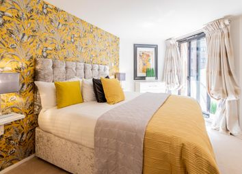 Thumbnail 2 bed flat to rent in Point West, 116 Cromwell Rd, Kensington