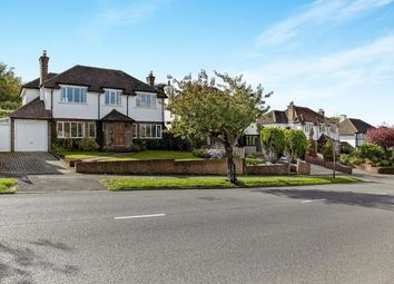 Thumbnail 4 bed detached house for sale in Sanderstead Hill, Sanderstead, South Croydon, .