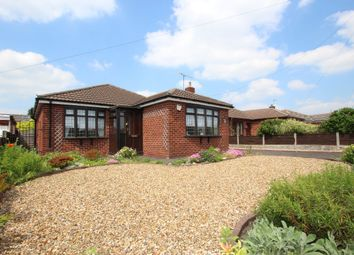 Thumbnail 3 bed bungalow for sale in Fountains Avenue, Haydock, St. Helens
