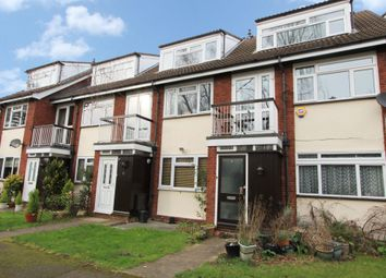 Thumbnail 2 bedroom maisonette for sale in Cherrycroft Gardens, Westfield Park, Hatch End, Pinner