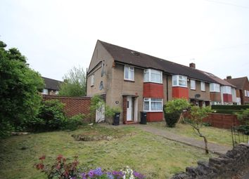 Thumbnail Property to rent in Nightingale Road, London