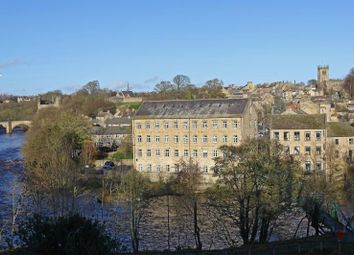 Thumbnail 3 bed flat for sale in Mill Court, Thorngate, Barnard Castle