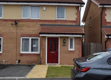 Thumbnail 3 bed semi-detached house for sale in Wintergreen Avenue, Norris Street, Liverpool