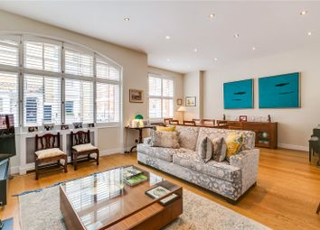 4 bed flat for sale in Drayton Gardens, Chelsea, London SW10