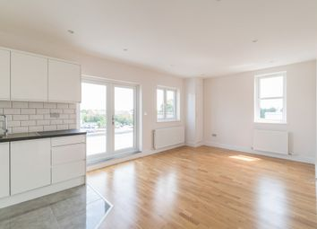 Thumbnail 2 bed flat for sale in Victoria Road, Horley