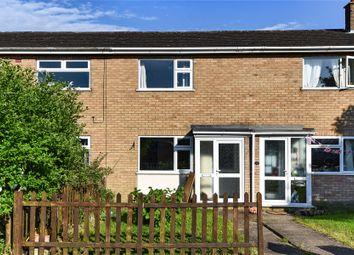Thumbnail 2 bed terraced house for sale in Jubilee Drive, Wragby