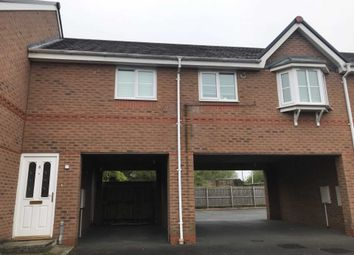 Thumbnail 1 bed flat to rent in Deal Close, Warrington