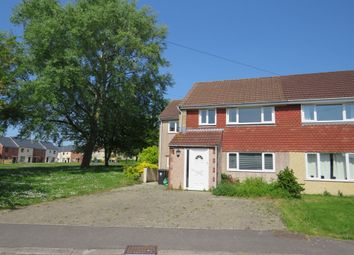 Thumbnail 2 bed flat for sale in The Ridings, Coalpit Heath, Bristol