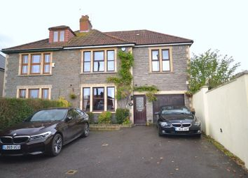 4 bed semi-detached house for sale in Tower Road South, Warmley, Bristol BS30