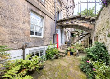 Thumbnail 2 bed flat for sale in Dundas Street, New Town, Edinburgh