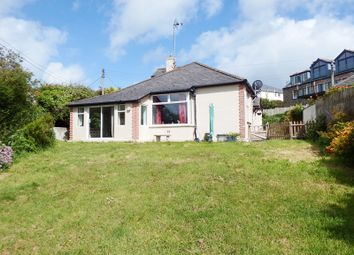 Thumbnail 4 bed detached bungalow for sale in St. Michaels Road, Perranporth