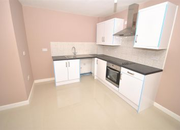 Thumbnail 1 bed flat to rent in Factory Street, Shepshed, Loughborough