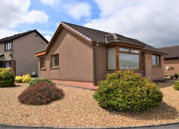 Thumbnail 2 bed bungalow for sale in 55 Moss View, Georgetown, Dumfries