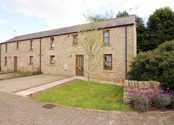 Thumbnail 2 bed semi-detached house for sale in Sids Field, Castle Carrock, Brampton