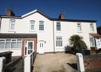Thumbnail 3 bed terraced house for sale in Milton Street, Southport