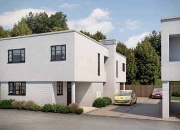 Thumbnail 3 bed semi-detached house for sale in Cove Springs, Sheepcotes Lane, Silver End, Witham