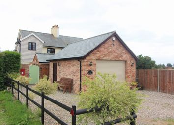 Thumbnail 3 bed cottage for sale in Hobland Hall Cottage Hobland Road, Bradwell