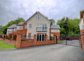 Thumbnail 2 bed flat for sale in Bradshaw Lane, Grappenhall, Warrington