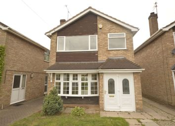 Thumbnail 3 bed detached house to rent in Hilary Drive, Wolverhampton