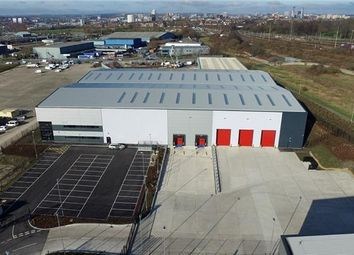 Thumbnail Light industrial to let in Unit 1, 45 New Market Lane, Leeds, West Yorkshire