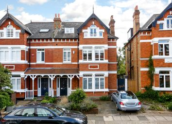 Thumbnail 4 bed semi-detached house to rent in St. Stephens Gardens, Twickenham