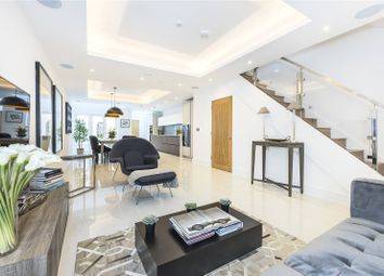 Thumbnail 3 bed detached house for sale in Hyde Vale, London