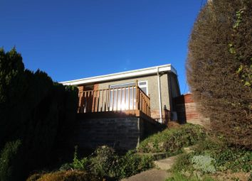 Thumbnail 2 bed semi-detached bungalow to rent in Littabourne, Pilton, Barnstaple