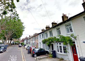 Thumbnail 2 bed flat to rent in Fairfield Road, Kingston Upon Thames