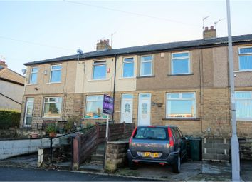 Thumbnail 3 bed terraced house for sale in Carr Bottom Road, Bradford
