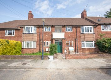 Thumbnail 1 bed maisonette for sale in Witherston Way, Mottingham, London