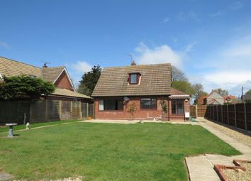 Thumbnail 2 bedroom property to rent in Lawn Close, Knapton, North Walsham