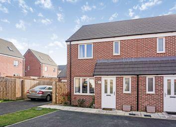 3 bed semi-detached house for sale in Hodder Street, Kingsthorpe, Northampton NN2