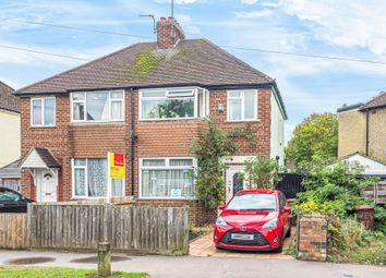 Thumbnail 2 bed semi-detached house for sale in West Street, Banbury
