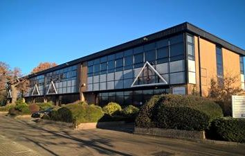 Thumbnail Office to let in First Floor, Unit 2 Charlwood Court, County Oak Way, Crawley