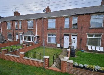 Thumbnail 3 bed terraced house for sale in Plantation View, West Pelton, Stanley