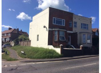Thumbnail 2 bed maisonette for sale in Brighton Road, Newhaven