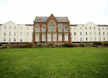 Thumbnail 2 bed flat for sale in Hawthorn Road, Dorchester, Dorset