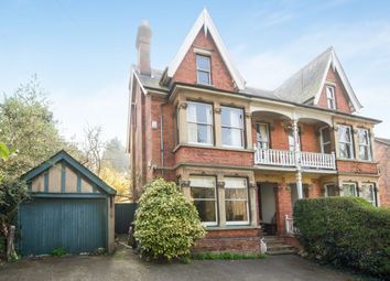 Thumbnail 5 bed semi-detached house for sale in Temple Orchard, Amersham Hill, High Wycombe