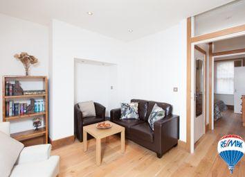 Thumbnail 2 bed flat for sale in Perham Road, West Kensington